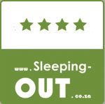 Sleeping Out 5 Stars